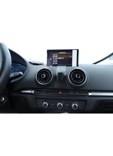 Techmaster Audi A3 2019 2020 Model için Özel Telefon Tutucu AU3 Renkli